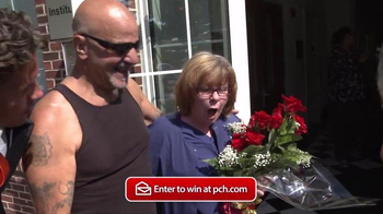 Publishers Clearing House Winner\'s Choice Prize TV Spot, \'Your Choice\'