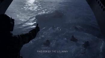 U.S. Army TV Spot, 'Amphibious Assault' - Thumbnail 3