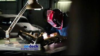 OnDeck TV Spot, 'The Secret' Featuring Barbara Corcoran