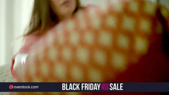 Overstock.com Black Friday Sneak Peek Sale TV Spot, 'Holiday Needs'