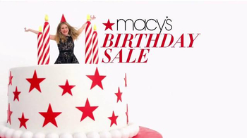 Birthday Sale: Cake thumbnail