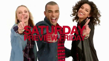 Macy's One Day Sale TV Spot, 'October Savings Pass'