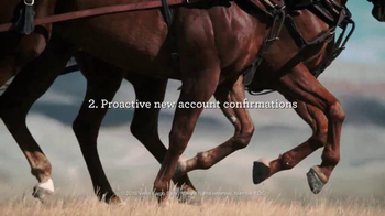 Wells Fargo TV Spot, 'Commitment' - Thumbnail 3