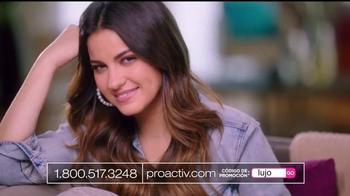 Proactiv TV Spot, 'Lujo' con Maite Perroni [Spanish]