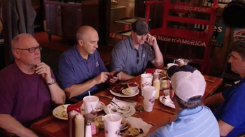 Spartan GoCam TV Spot, 'Addiction' Featuring David Blanton