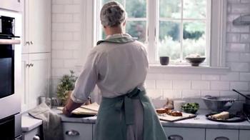 Marie Callender's Fettuccini TV Spot, 'Made From Scratch'