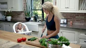 Fabletics.com TV Spot, 'Everyday Woman: Be A VIP Member'