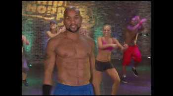 Hip Hop Abs TV Spot, 'Tilt, Tuck and Tighten' Featuring Shaun T