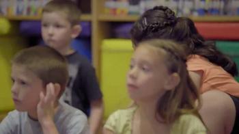 ABCmouse.com TV Spot, 'Kindergarten Class'