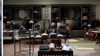 JoS. A. Bank Buy One, Get One Free Sale TV Spot, 'Suits and Shirts'