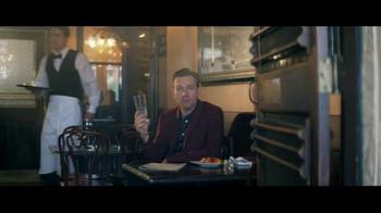 Cisco TV Spot, 'Pep Talk' Featuring Ewan McGregor - Thumbnail 9