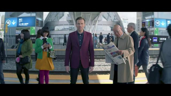 Cisco TV Spot, 'Pep Talk' Featuring Ewan McGregor