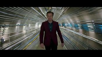 Cisco TV Spot, 'Pep Talk' Featuring Ewan McGregor - Thumbnail 4