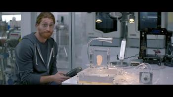 Cisco TV Spot, 'Pep Talk' Featuring Ewan McGregor - Thumbnail 6