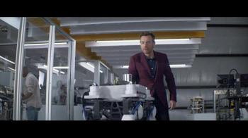 Cisco TV Spot, 'Pep Talk' Featuring Ewan McGregor - Thumbnail 7