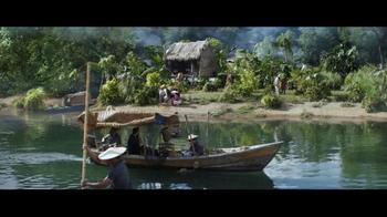 Cisco TV Spot, 'Pep Talk' Featuring Ewan McGregor - Thumbnail 8