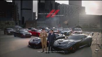 Dodge TV Spot, 'Jauría de lobos' [Spanish]