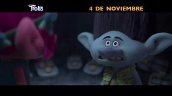 Trolls - Alternate Trailer 13