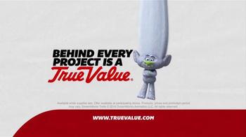 True Value Hardware TV Spot, 'Trolls: Paint'