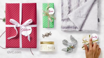 QVC TV Spot, 'Gifts for Everyone'