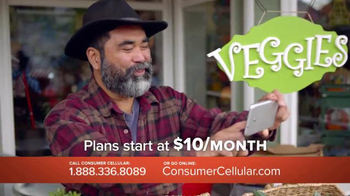 Consumer Cellular TV Spot, 'Change You Can Trust'
