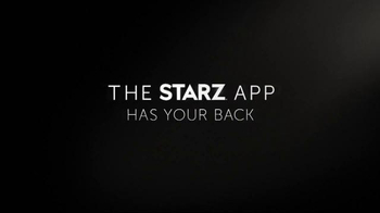 Starz App TV Spot, 'Holidays Without Wi-Fi' Song by Tkay Maidza