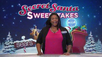 secret santa sweepstakes on wheel of fortune cbs cares tv commercial daniel inouye featuring 2690