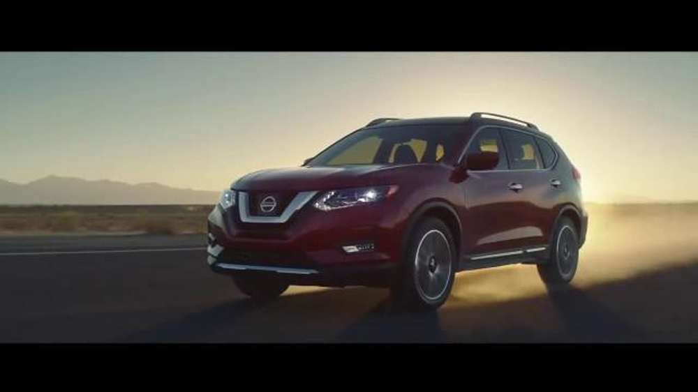 nissan rogue 2017 commercial song autos post. Black Bedroom Furniture Sets. Home Design Ideas