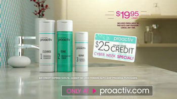 Proactiv Cyber Week Special TV Spot, 'Wishing for Clear Skin'
