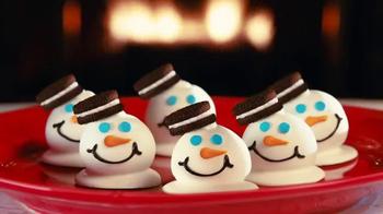 Oreo TV Spot, 'Cookie Balls'