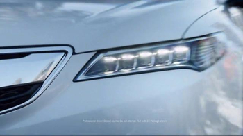 Acura Season of Performance Event TV Spot, \'2016 TLX\'