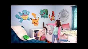 Fathead TV Spot, 'What Happens When You Give Your Kid a Fathead?' - 272 commercial airings