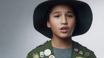 Subaru Share the Love Event TV Spot, 'Junior Ranger'