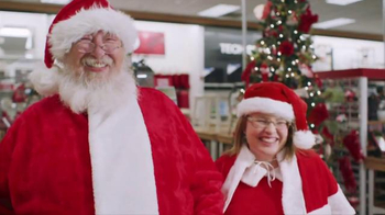 Kohl's TV Spot, 'Holiday 2016: Give a Little More: Charlene'