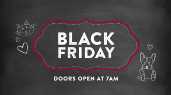 Black Friday Sale: Doorbusters thumbnail