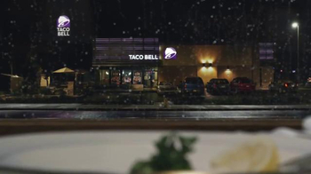Taco Bell Steakhouse Burrito & Nachos TV Spot, 'Sad Parsley'
