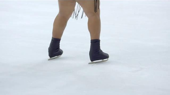 Geico Tv Commercial Sumo Wrestler Figure Skating Ispot Tv