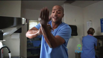 Cigna myCigna App TV Spot, 'TV Doctors of America' Featuring Donald Faison