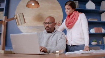 Quicken Loans Rocket Mortgage TV Spot, 'Makes Getting a Home Loan Easy'