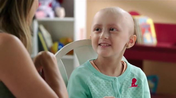St. Jude Children's Research Hospital TV Spot, 'Janelle' - Thumbnail 1