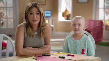 St. Jude Children's Research Hospital TV Spot, 'Janelle'