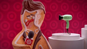 Target 10 Days Of Deals Tv Commercial Hurricane Harry Ispot Tv