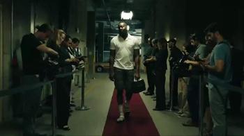 adidas TV Spot, 'Basketball Needs Creators' Featuring James Harden