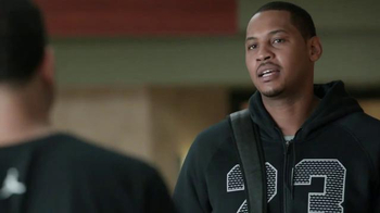Foot Locker Week of Greatness V TV Spot, \'Internet\'  Feat. Carmelo Anthony