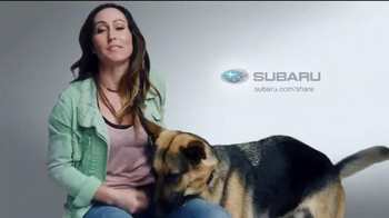 Subaru Share the Love Event TV Spot, 'ASPCA: Gunner'