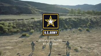 U.S. Army TV Spot, 'Microdrone' - Thumbnail 6
