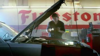 Firestone Complete Auto Care Black Friday Event TV Spot, 'Bridgestone'