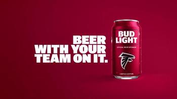 Bud Light TV Spot, 'Thinking' - Thumbnail 10