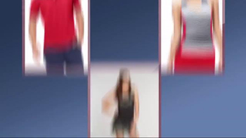 Tennis Warehouse Sitewide Apparel Sale TV Spot, 'Time to Save'