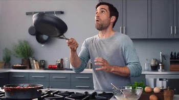 Calphalon Contemporary TV Spot, 'Get Cooking' - Thumbnail 3